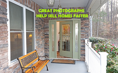 Sell Homes with Great Photographs